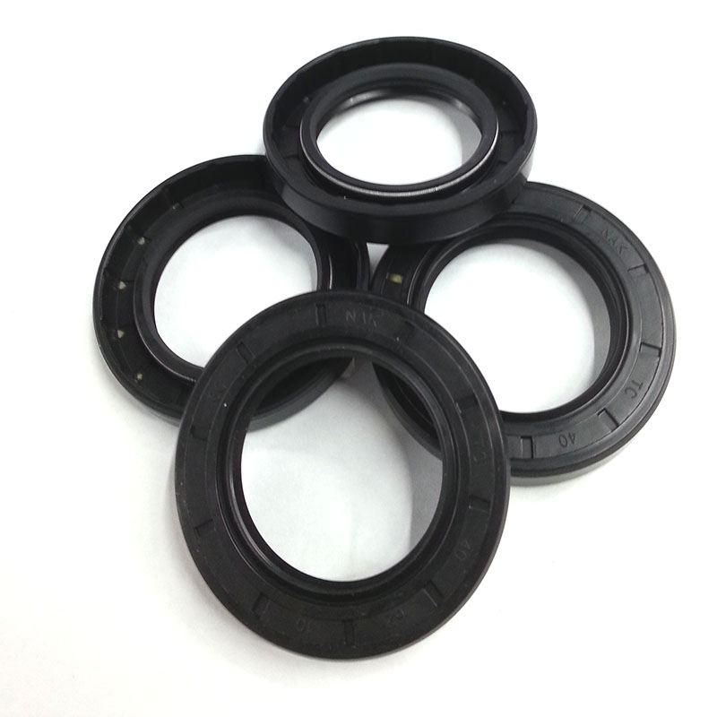 17x35x8mm Oil Seal Nitrile Rubber Double Lip 17mm Shaft Multi Pack