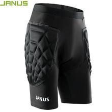 Новые Вратари, футбольные шорты, мужские тренировочные трико для футбола, шорты, защитная губка для футбола, рифленые снасти