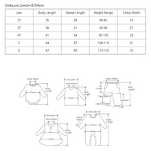 Fashion Boys Girls Solid Color Pajama Set Cotton Long Sleeve O-Neck Sleepwear And Pants 5 Colors 2 To 6 Years Old Autumn Winter