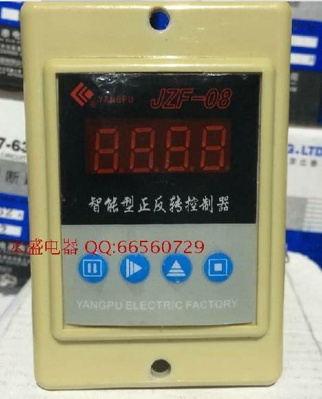 ФОТО Digital Smart reversing controller JZF-08 time relay