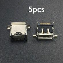 E haus 5 stücke Original HDMI Display Port Buchse Jack HD Interface Anschluss Für XBOX EINER Konsole
