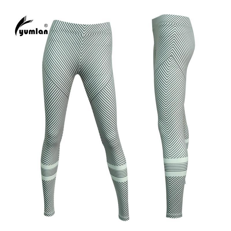 Prix pour Fitness Gym Sport Leggings Étiré Yoga Pantalon Bande Femmes Élastique Sport Maigre Pantalon Pour La Construction Du Corps