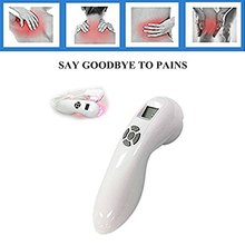 Pain Relief Wound Healing Sports Injury Laser Phototherapy Device Cold Laser Medical Therapeutic Machine Laser Therapy LLLT CE недорого