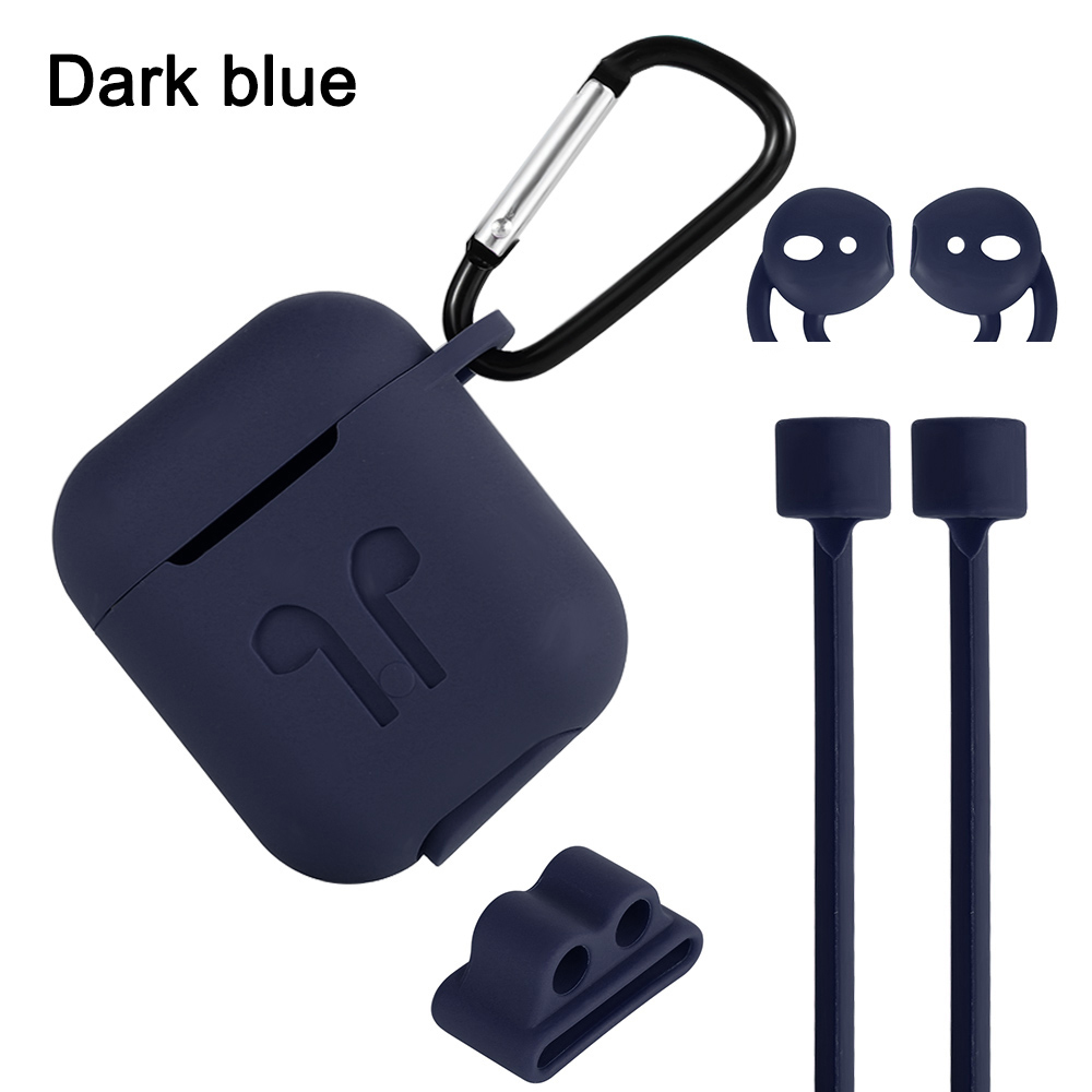 Pretty And Nice Case For Airpod 1 2 Skins Perfectly Shockproof For Apple Airpods Earphone Protective Case Cover Waterproof Case