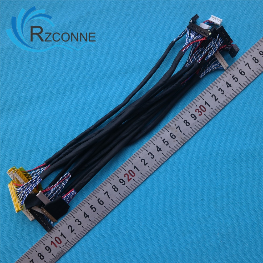 LED LVDS cable kit (2)