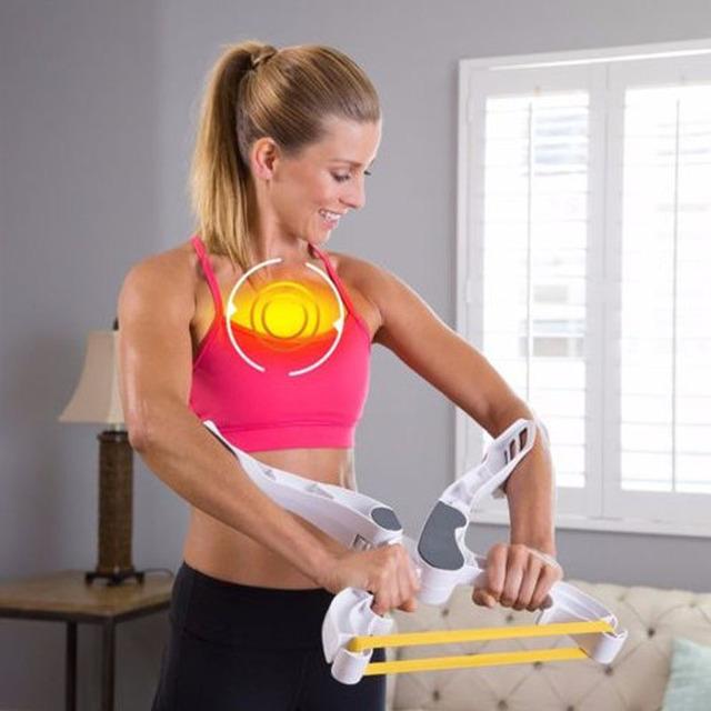 ARM STRENGTH GRIP