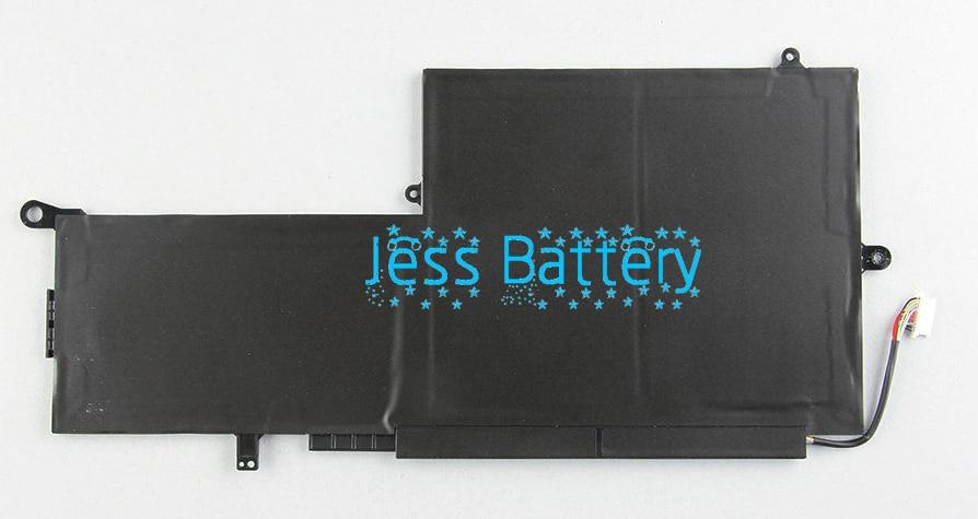 56Wh New laptop battery for HP Spectre 13 PK03XL HSTNN-DB6S 6789116-005