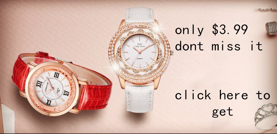 cheap women watch