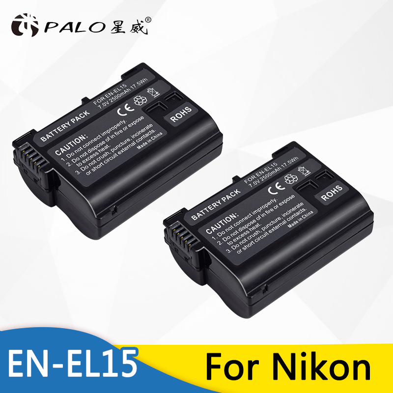 New Products Cheap d850 battery in Battery Store