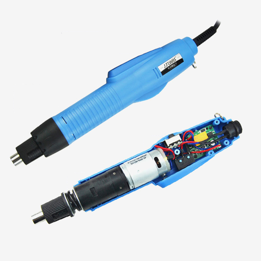 JF 220V Fully automatic multifunctional electric batch Precision torque motor screwdriver Semi-automatic automatic spanish snacks automatic latin fruit machines