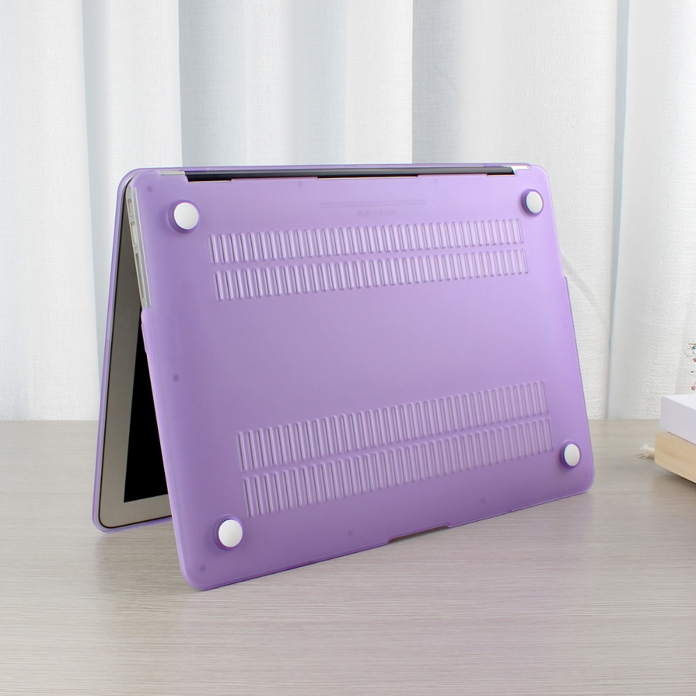 Crystal Retina Hard Case for MacBook 153