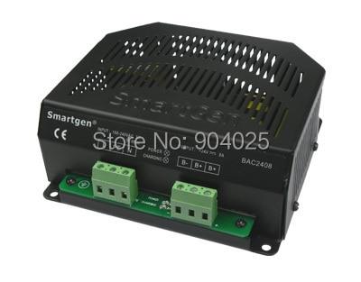 BAC2408 генератор автономное зарядное устройство