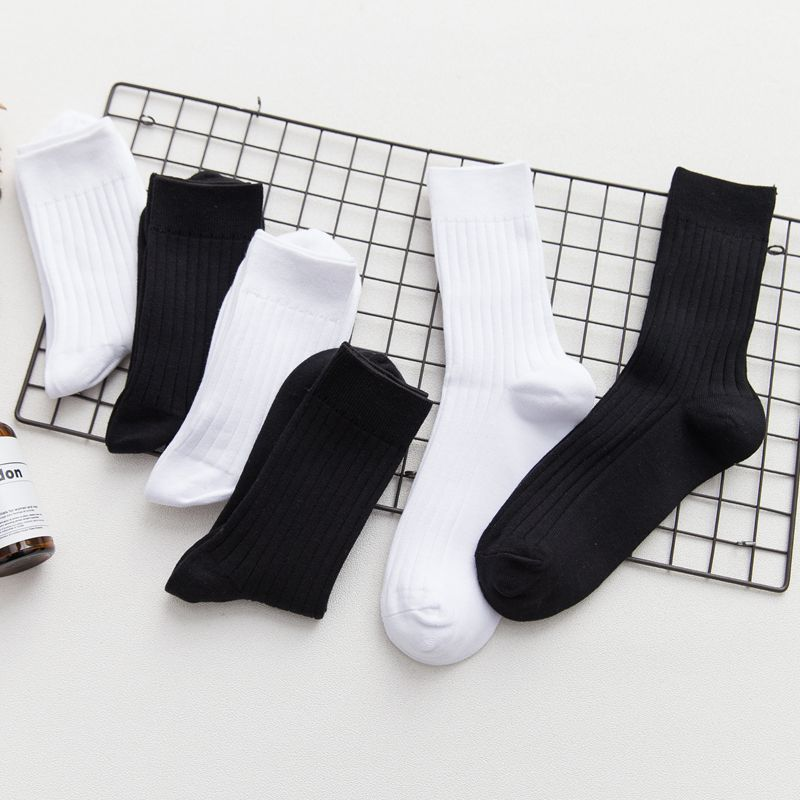 Socks men long A65 spring autumn winter cotton socks four seasons