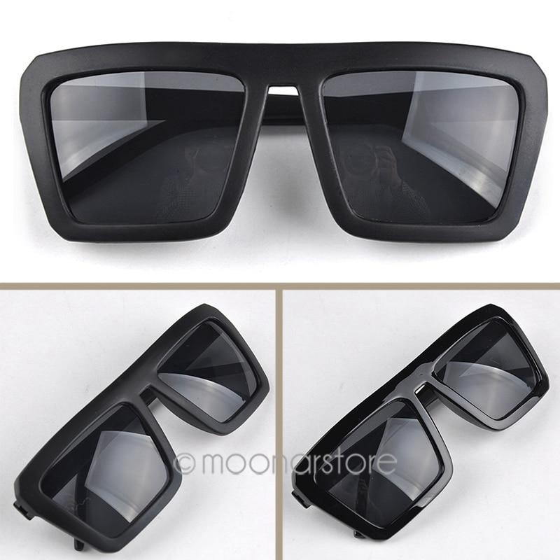 4188c4c0c5224 Unisex Steampunk cuadrado Gafas de sol hombres todo recubrimiento negro Sol  Gafas mujeres marca diseñador retro gafas de sol en Gafas de sol de  Accesorios ...