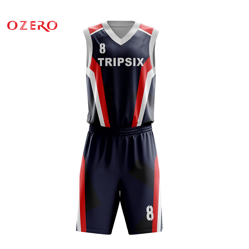 d12e9f3e0 custom cool basketball uniforms sets professional design kids adult  basketball clothes breathable college basketball jerseys-in Basketball  Jerseys from ...