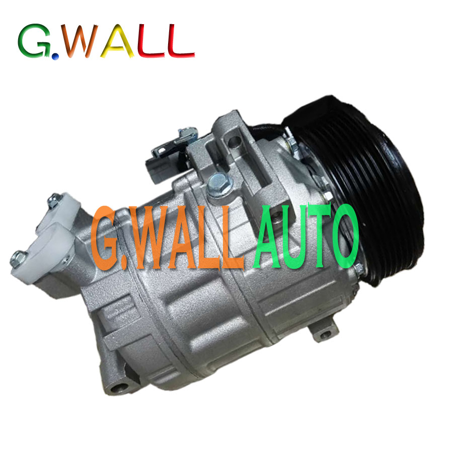 2.0L, 2.5L New A//C AC Compressor with clutch For 2013-2016 Fusion