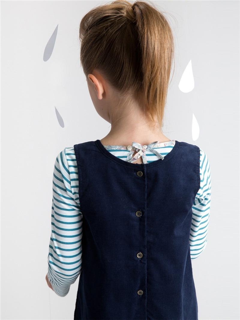 Манди Желание Нова Дебела Рокля - Детско облекло - Снимка 4