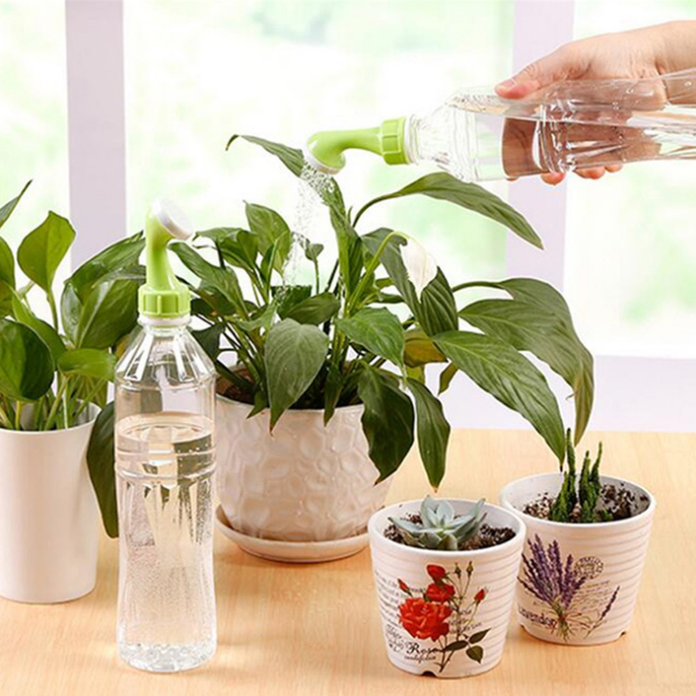 Automatic Watering System For Potted Plants - 2pcs small gardening tools watering sprinkler portable household potted plant waterer garden tools water