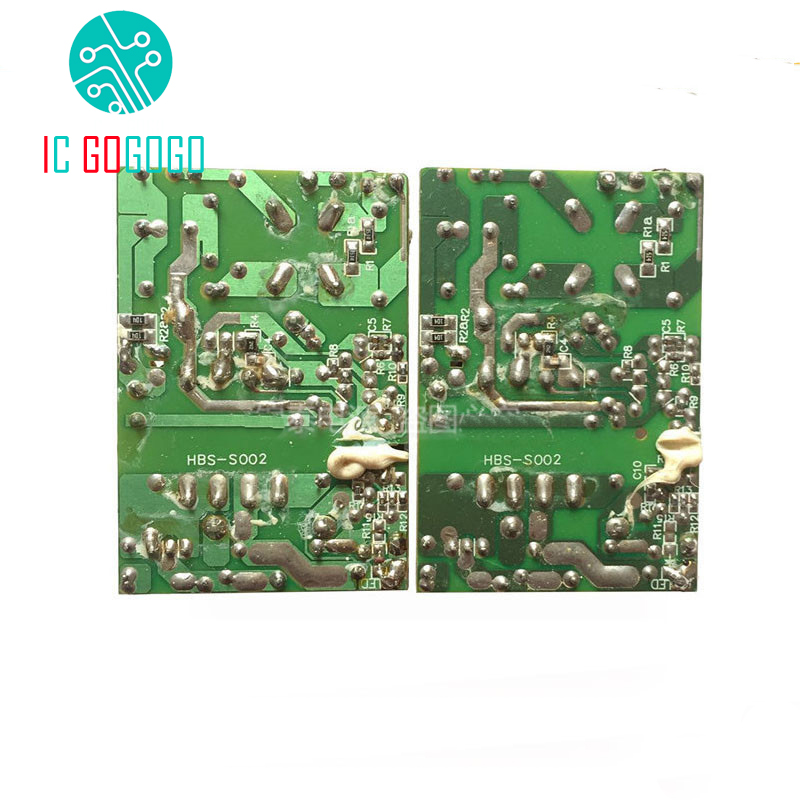 AC-DC 3 3V 4A Switching Power Supply Circuit Board Module 4000MA SMPS