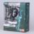 Hot! NOVO 17 cm liga da Justiça batman brinquedos action figure boneca de brinquedo de Natal bfx56 móvel