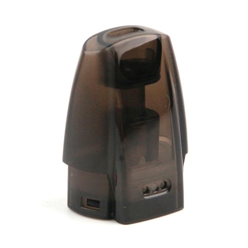 JUSTFOG Minifit Vape Kit Built-in 370mAh Battery With Minifit Pod Kit 1.6ohm Coil Mini Vape Pen E Cigarette Kit 1.5ml Tank