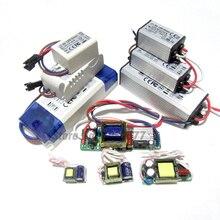 300mA 600mA 900mA High Power LED Driver 1 w 5 w 10 w 20 w 30 w 36 w 40 w 50 w 60 w Constante Huidige Verlichting Transformers Voeding