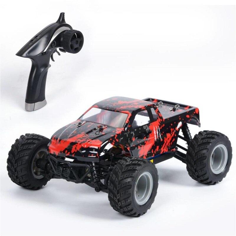 1:18  simulation car  2.4GHz  Off-road Mini car  RC Car Racing car toy model 30KM/H by remote control1:18  simulation car  2.4GHz  Off-road Mini car  RC Car Racing car toy model 30KM/H by remote control