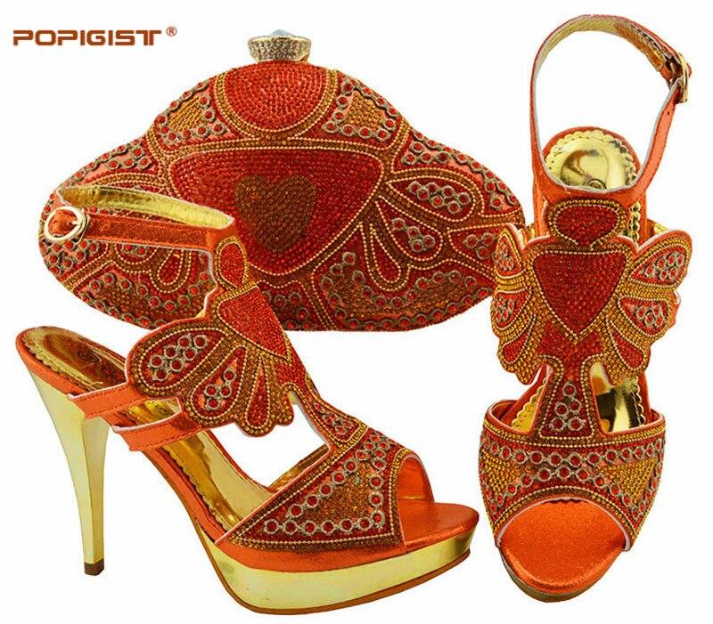 Sac Avec gold orange À Violet Ensemble aqua De Africain Et purple Chaussure Correspondant Match Chaussures 3colorto red La Black Mis Italiennes Italienne w0qnxE4H0T