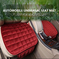 CAR INTERIOR SEAT PAD , UNIVERSAL FIVE SEATS GOOSE DOWN MAT , HOT SALE STYLE