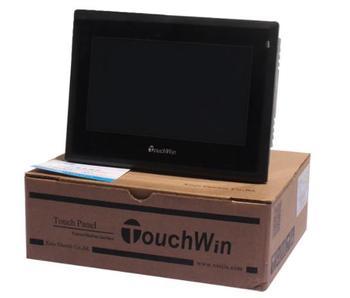 TGA63-MT, 10.1 polegada TGA63-MT XINJE IHM touch screen novo na caixa, TRANSPORTE RÁPIDO