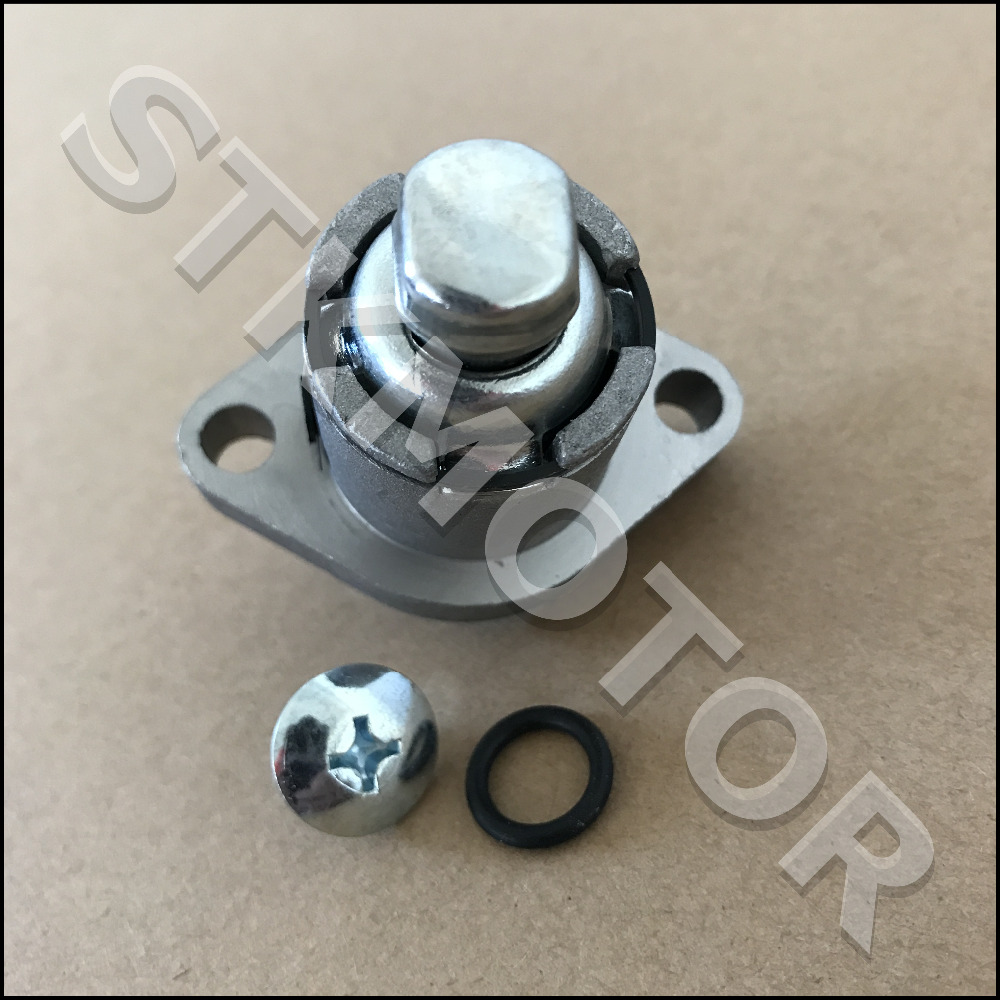 Scooter Gy6 152qmi 157qmj Cam Chain Tensioner Shaft Timing Ford 2006 5 4 Tensioners Engine Parts 125cc 150cc In Atv Accessories From Automobiles
