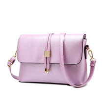 Frauen Umschlag Kupplung Geldbörse Handtasche Schultertasche Pu-leder Frauen Messenger Bags Berühmte Marke 2016 bolsas femininas