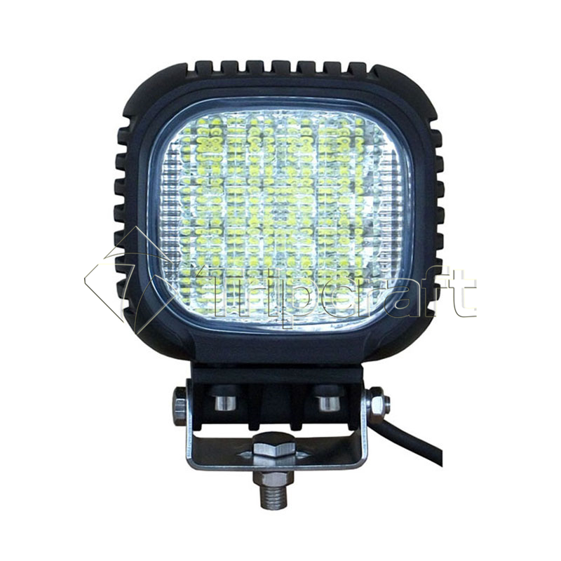 Hot Sale 48W 4080lm offroad car led work light car accesories China factory wholesale price GuangZhou auto parts 1 year warrant hot sale 16inch waterproof oil price led digital number display screen sign panel from china