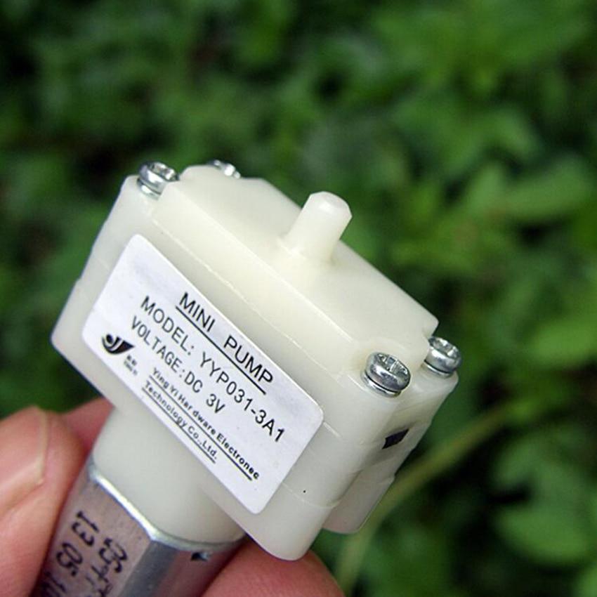 DC3V 0.23A воздушный насос, микро насос давления, полевой кислородный насос, насос для рыбы, аэратор, USB адаптер линии