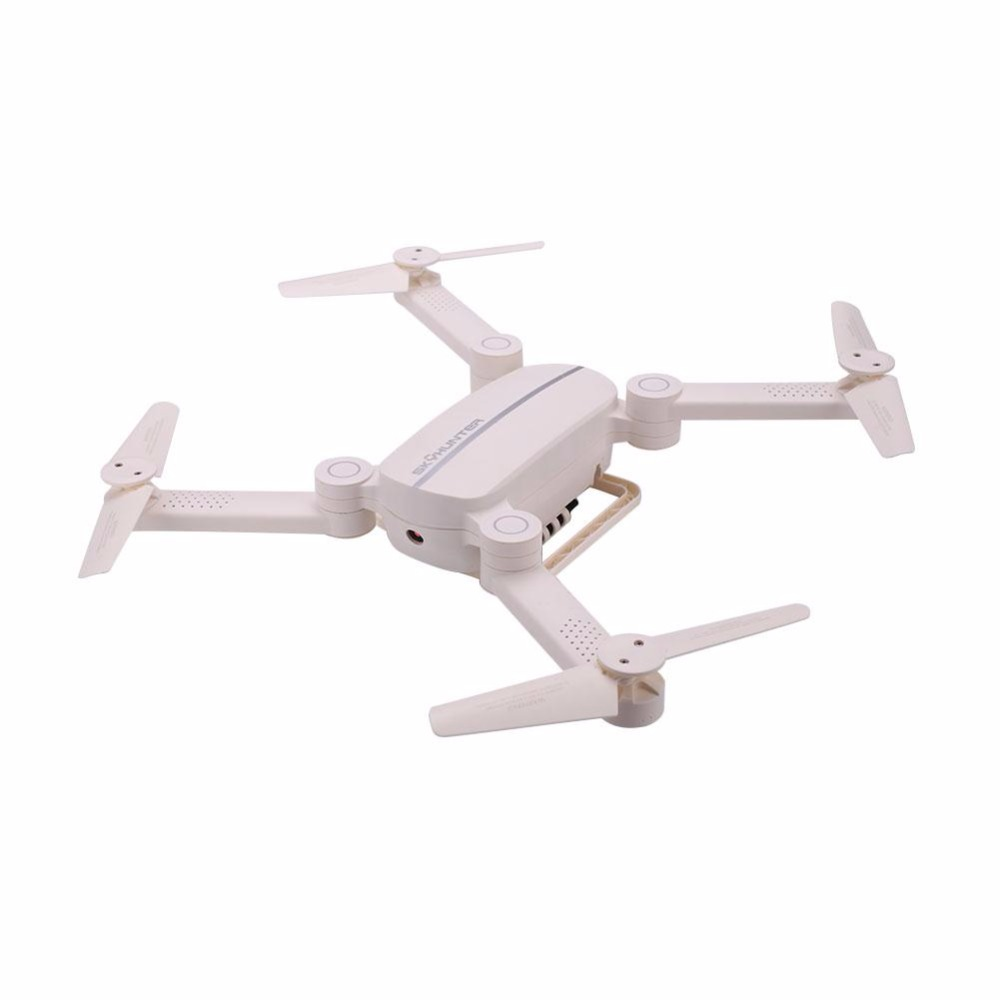 Mini Drone RC Quadcopter Aerial Camera WIFI Night Sight Remote Controll Folding Helicopter Aircraft In Airplanes From Toys