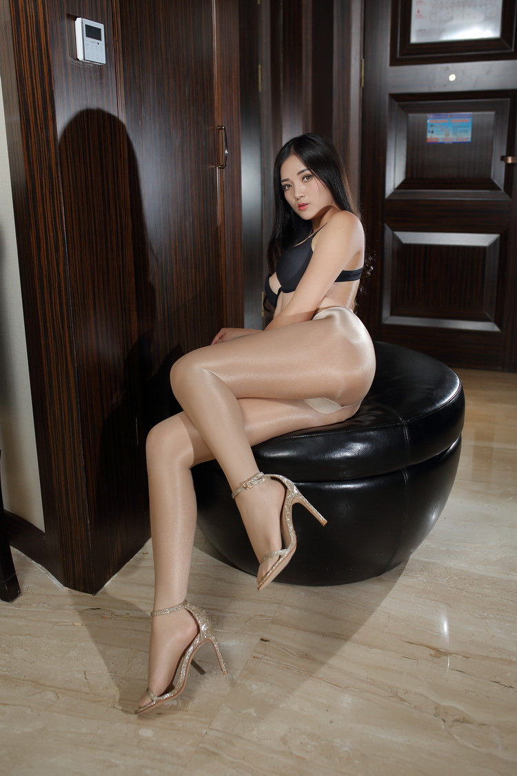 Sexy Shining Bodyhose Stocking Pantyhose For Shemales -5525