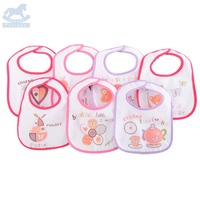 New Style Baby Boy Girl 7psc Baby Days Of The Week Bibs BW104 674 Sold By