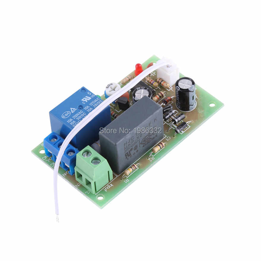 New High Quality Cycle Delay Timing Timer Relay Switch