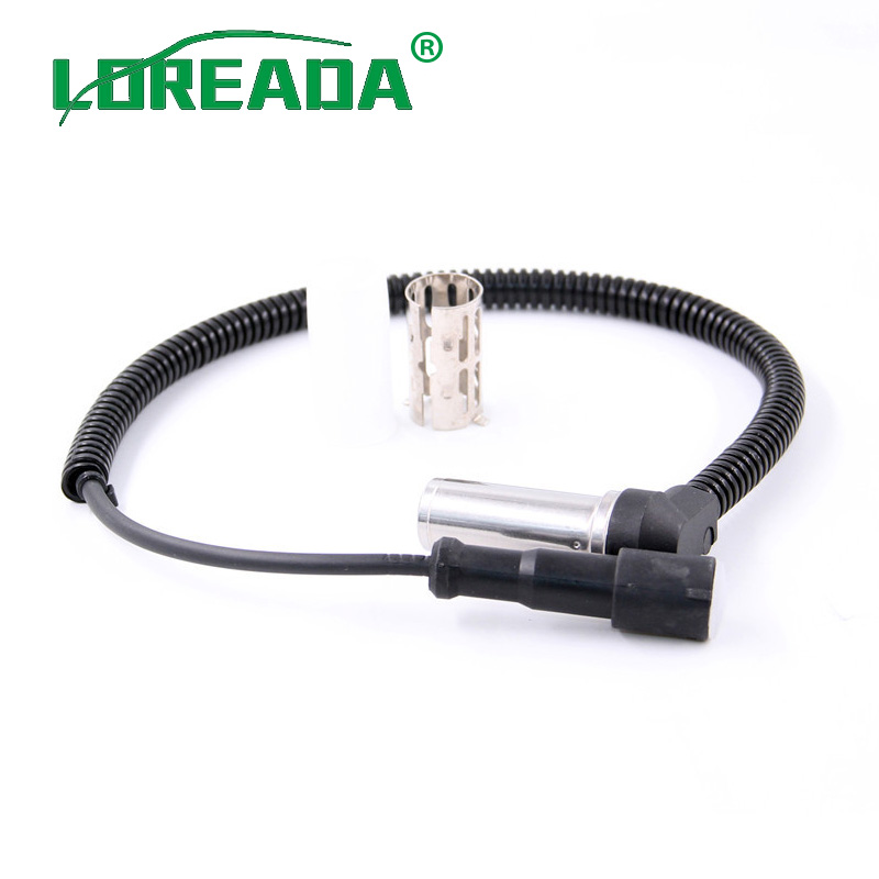ABS Wheel Speed Sensor For WABCO BPW DAF MAN MERCEDES IVECO RENAULT 4410328090