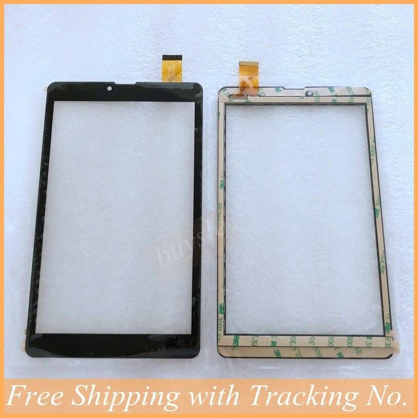 10 Teile/los Freies Verschiffen 8 Zoll Touch Screen Neue Für Irbis Tz857 3g Touch Panel Hsctp-852b-8-v0 Tablet Pc Touch Panel Digitizer