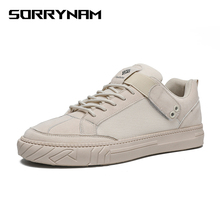 2019 Outdoor Men Shoes Breathable Sneakers Comfortable Male Tennis Men Casual Shoes Lace-up Fashion Flats Shoe Big Size 39-46 цены онлайн