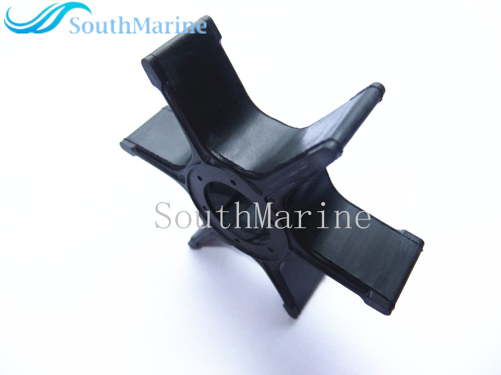 Water Pump Impeller fit SUZUKI Outboard DT 20HP 30HP 40HP 18-3096 17461-96301