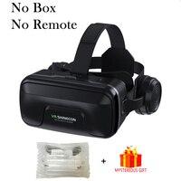 No Box No Remote