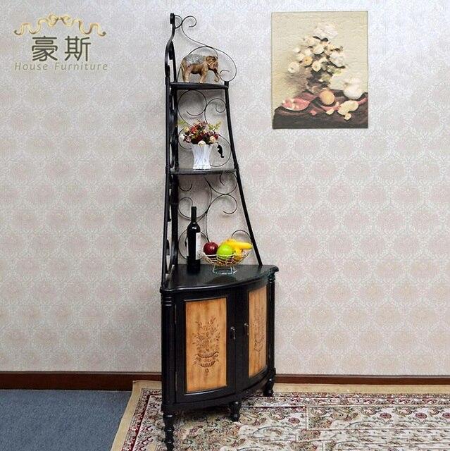 Amerikaanse europese klassieke schilderkunst de woonkamer meubels ...
