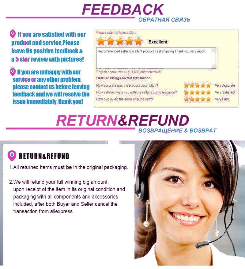 FEEDBACK-REFUNDD