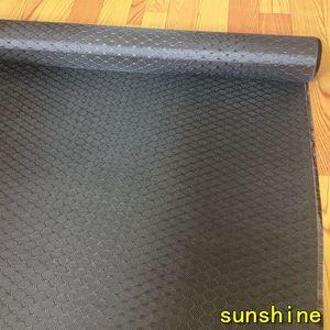 Image 5 - 3 k 240gsm 無地六角形炭素繊維織物オリジナルブラックカーボン高品質高強度