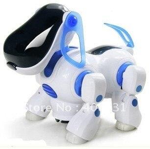 электрический игрушка / робот собака / электрическая собака / подарки