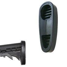 Magorui – Buttpad de Combat en caoutchouc antidérapant, pour fusil AR15/M4, pour la chasse