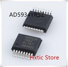 1pcs AD5934YRSZ AD5934 SSOP-16