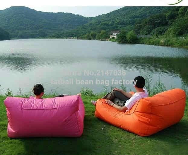 Двойной зал вмещает Взрослых кресло мешок фасоли, открытый набор мебели, большой размер шезлонгами, патио погремушка стулья